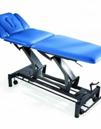 Treatment table - a must have piece of equipment for your athletic training room