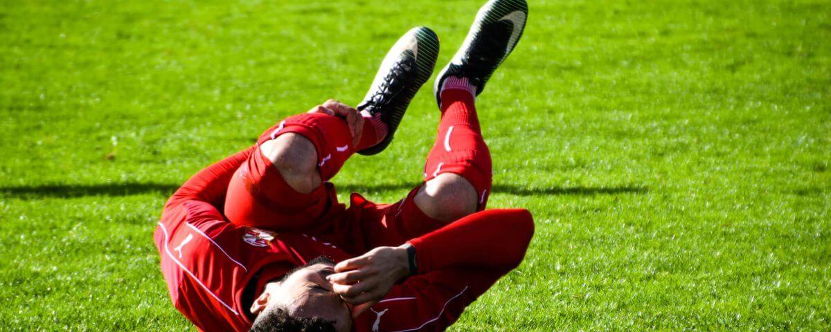 Ankle Injury Setbacks
