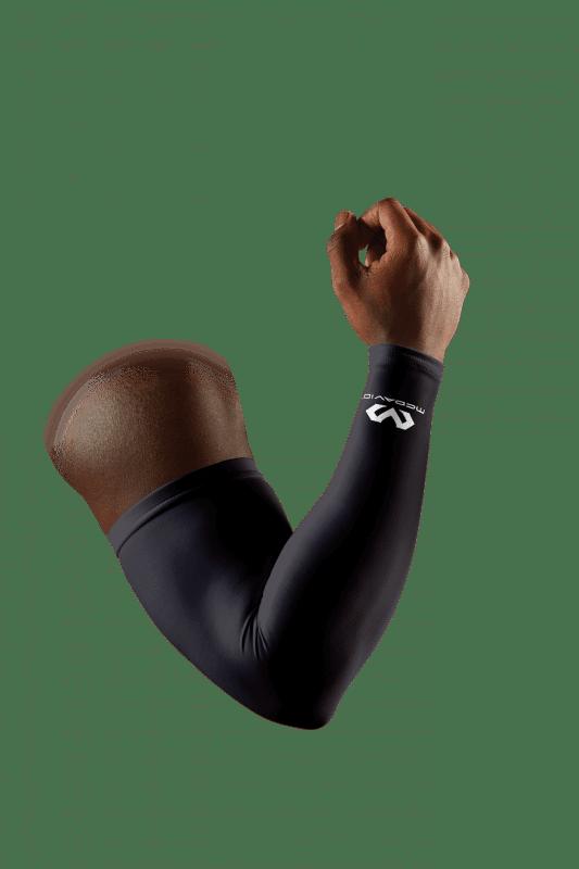 McDavid Compression Arm Sleeve / Single