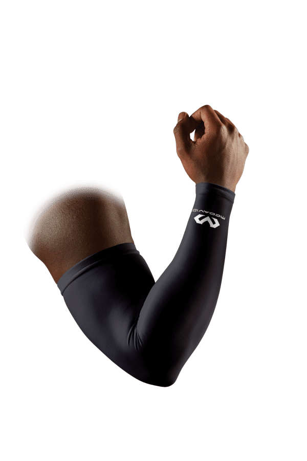 McDavid Compression Arm Sleeve / Single