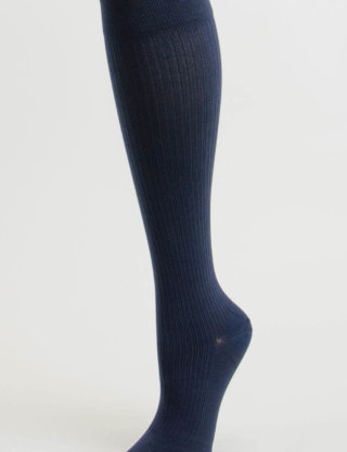 LEGEND® Business Ribbed Dress Socks