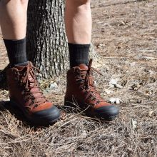 LEGEND TUFF® Compression Merino Wool Hike / Outdoor Socks