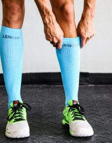 LEGEND® Compression Performance Socks