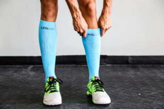 LEGEND® Compression Performance Socks
