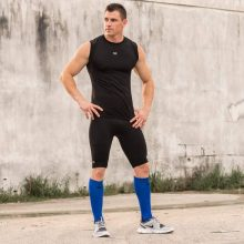 How Compression Shorts Work