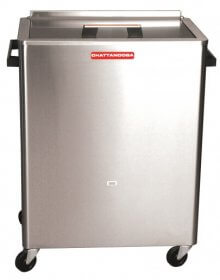 Hydrocollator® Mobile Heating Unit