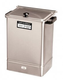Hydrocollator® Stationary Heating Unit - E1