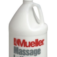 Mueller Sports Medicine Massage Lotion
