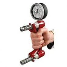 Chattanooga Hydraulic Hand Dynamometer