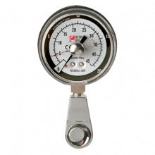 Chattanooga Hydraulic Pinch Gauge