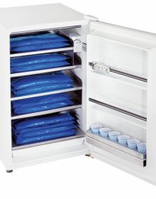 ColPac® Freezers