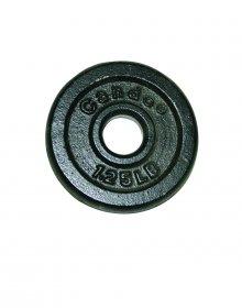 CanDo® Iron Disc Weight Plates