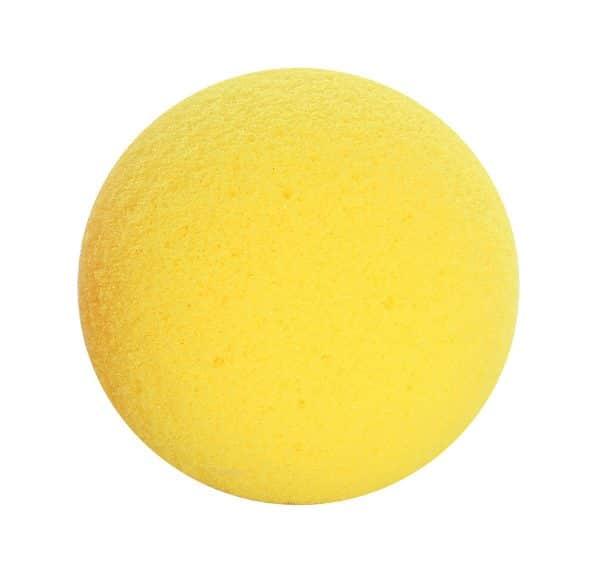CanDo® Memory Foam Squeeze Ball
