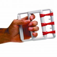 CanDo®Adjustable Hand Grip Exercisers