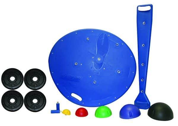 CanDo® Multi-Axial Platform System - Professional