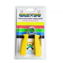 CanDo® Ergonomic Hand Grip, Pair