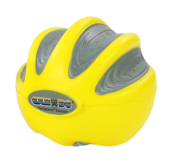 CanDo® Digi-Squeeze® Hand Exerciser