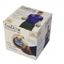CanDo® WaTE™ Ball - Hand-held Size