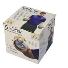 CanDo® WaTE™ Ball - Hand-held Size