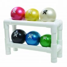 CanDo® WaTE™ Ball - Hand-held Size - 6-piece set