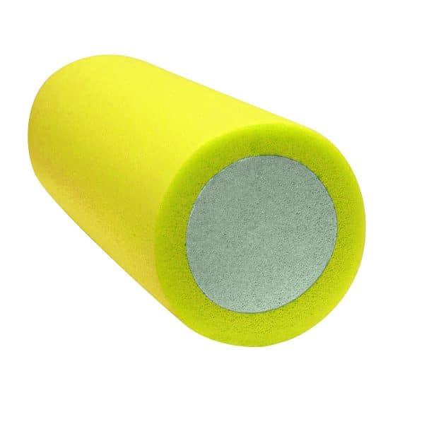 CanDo® 2-Layer Round Foam Roller
