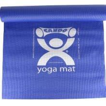 CanDo® Yoga Mat