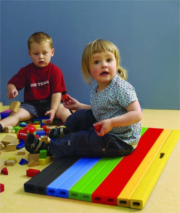 CanDo® Cushy-Air® Mat - Child Size