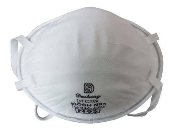 Almedic N95 Respirator