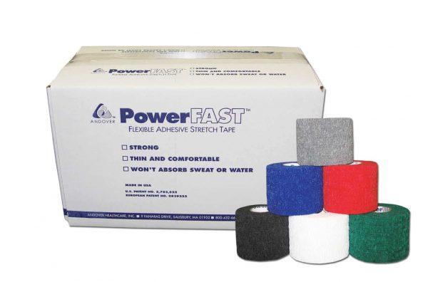 Andover PowerFast