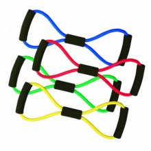 360 Athletics Figure 8 Resistance Tubing