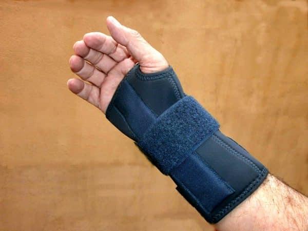 Wrist Injury Braces