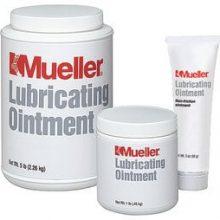 Mueller Sports Medicine Lubricating Ointment