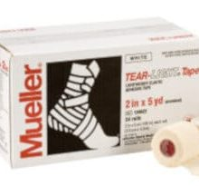 Mueller Sports Medicine Tear-Light® Tape