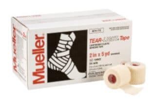 Mueller Sports Medicine Tear-Light® Tape