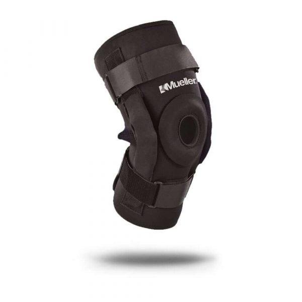 Mueller Sports Medicine Pro Level Hinged Knee Brace