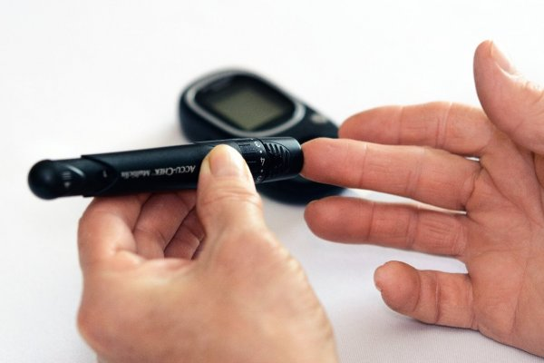 Testing for Diabetic Neuropathy is a key component of controlling diabetic wounds