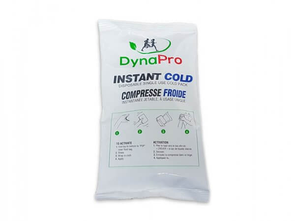 DynaPro Instant Cold Pack