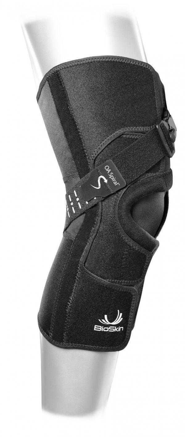 BioSkin OA Spiral Knee Brace