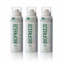 BioFreeze Professional – 4 oz Spray (Pack of 3)