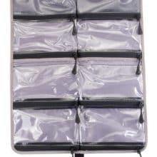 Mueller Sports Medicine Hero® M2-10 Folded Clear Bandage Pocket Kit