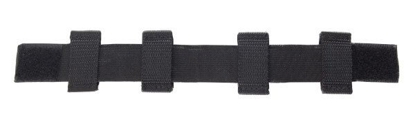 The Mueller Sports Medicine Hero® Tie Down Strap Kit includes four (4) Tie Down Straps.