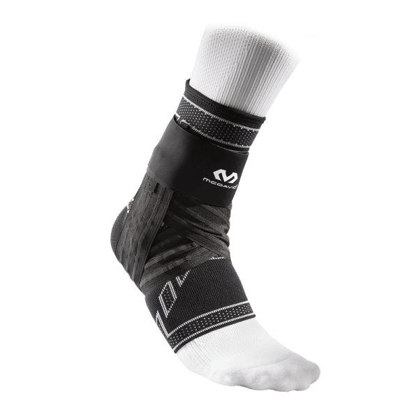 McDavid Elite Engineered Elastic Ankle Brace