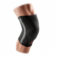 McDavid HyperBlend Knee Sleeve w/Buttress & Stays