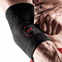 McDavid Hyperblend Elbow Sleeve w/Strap