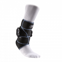 McDavid True Ice Therapy Ankle Wrap