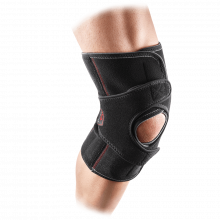 McDavid VOW™ Versatile Over Wrap Knee Wrap w/Stays