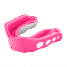 Shock Doctor Gel Max Flavor Fusion Mouthguard - BubbleGum