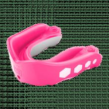 Shock Doctor Gel Max Flavor Fusion Mouthguard - BubbleGum