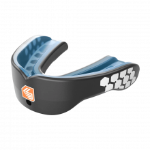 Shock Doctor Gel Max Power Mouthguard - Carbon