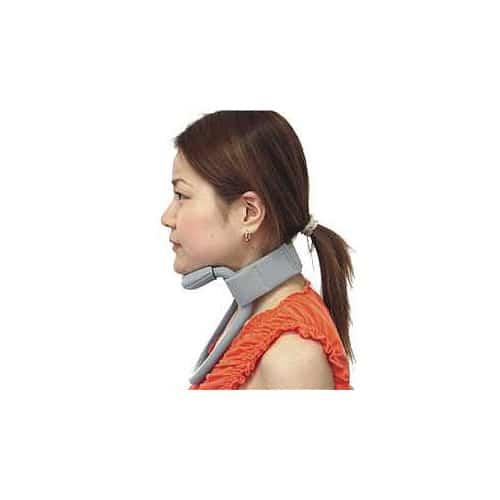 Child wearing Symmetric Designs Headmaster Collar
